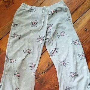 🔶️Happy Bunny Pajama Pants🔶️